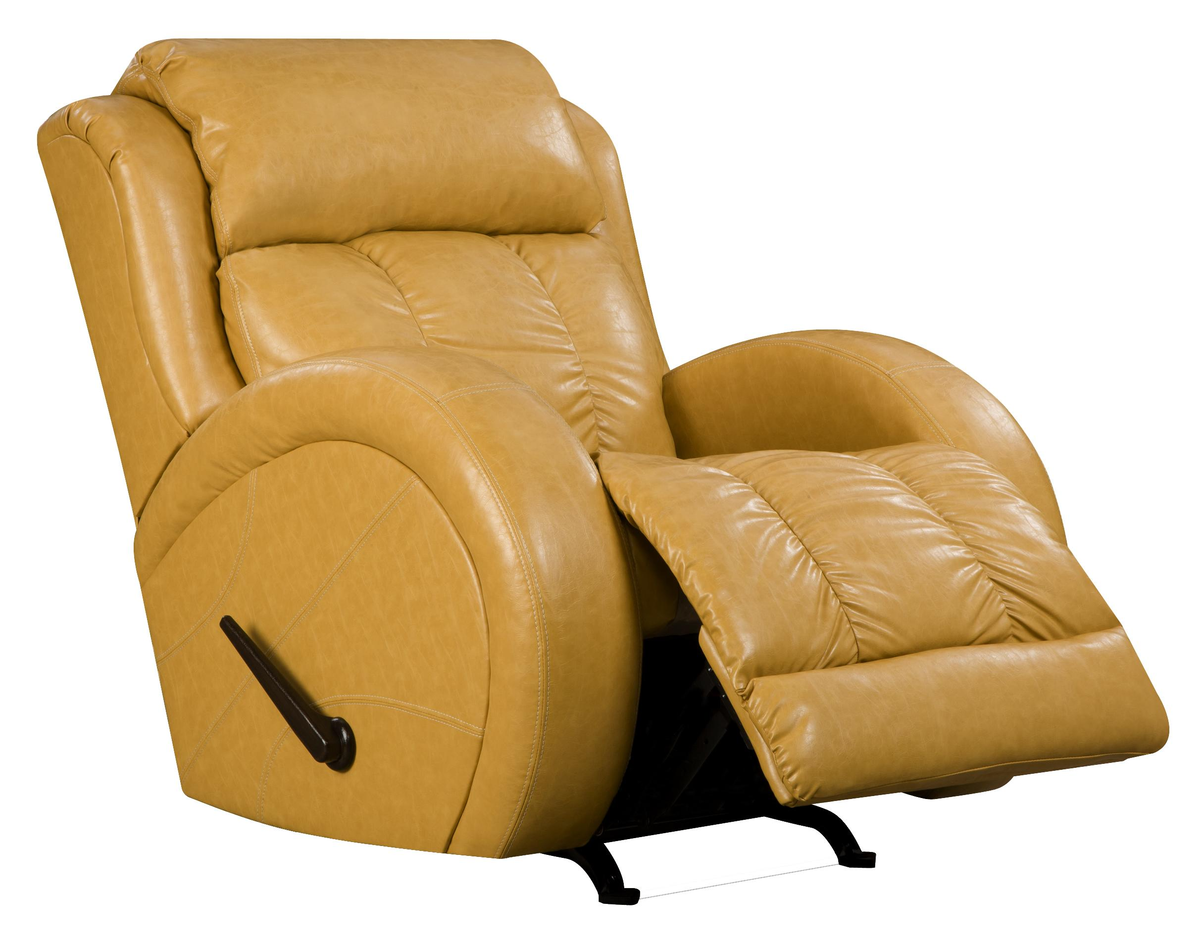 Southern motion recliners rocker recliner with sport style fashion furniture three way recliners - Stylish rocker recliner ...