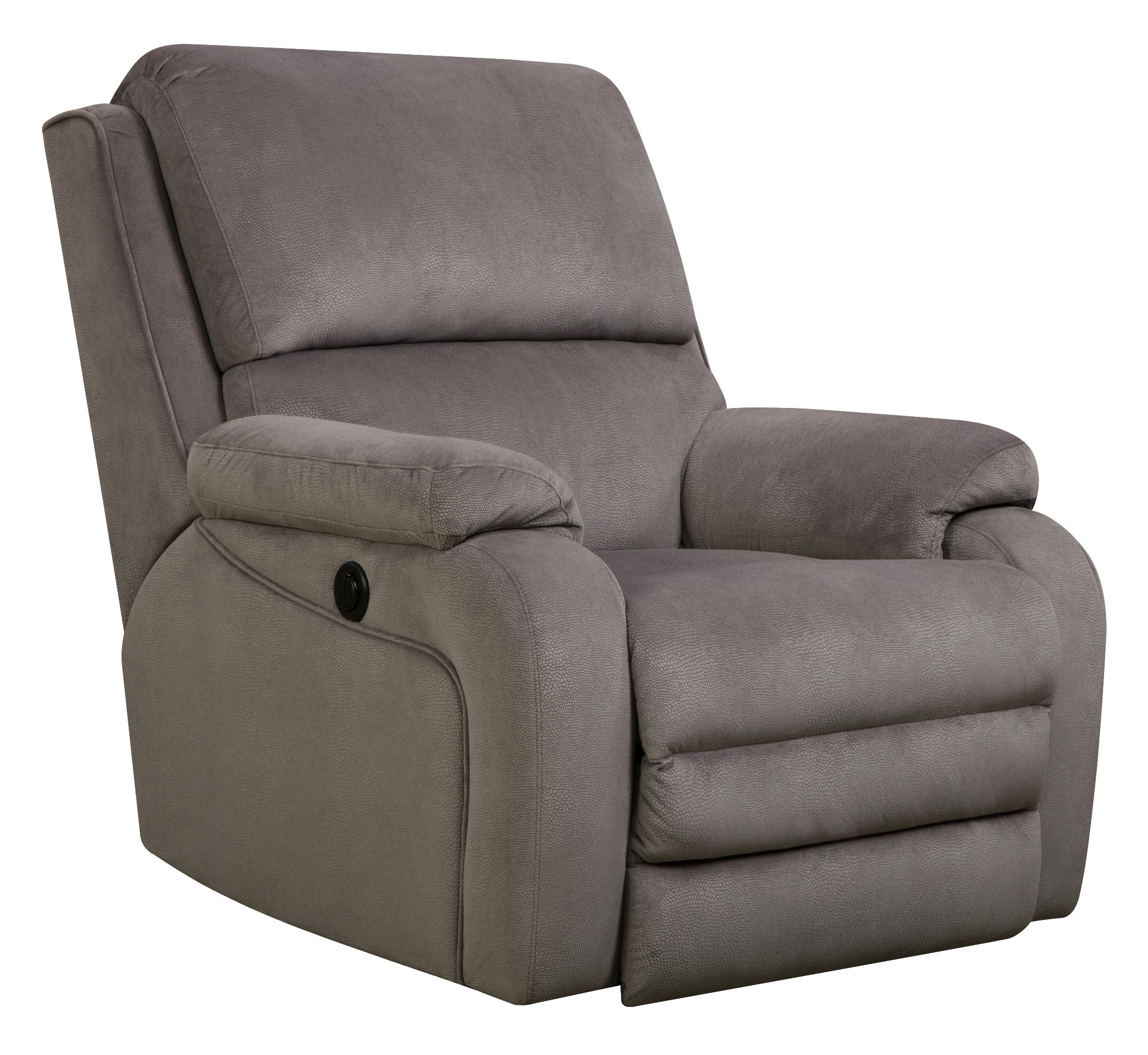 Belfort Motion Recliners Ovation Rocker Recliner - Item Number: 1174