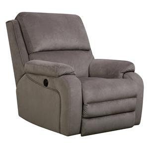 Southern Motion Recliners Ovation Swivel Rocker Recliner