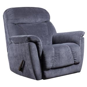 Southern Motion Recliners Flair Lay-Flat Recliner