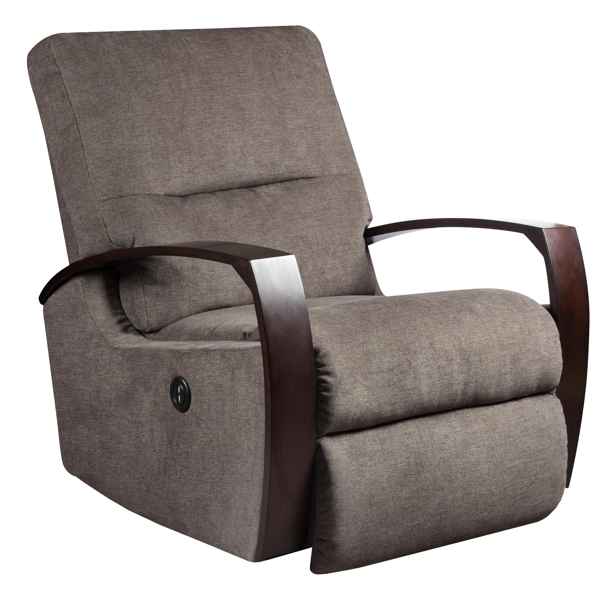 Belfort Motion Recliners Power Wall Recliner - Item Number: 2203 PWR
