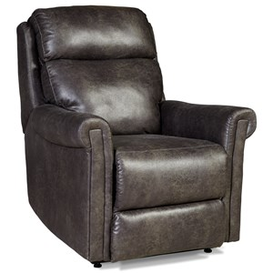 Southern Motion Recliners Superstar Power Rocker w/ Power Headrest