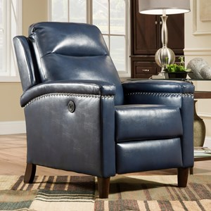 Southern Motion Recliners Sparkle High Leg Power Recliner