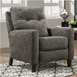 Southern Motion Recliners Bella Power High Leg Recliner