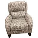Southern Motion Recliners High Leg Power Recliner - Item Number: 1636P