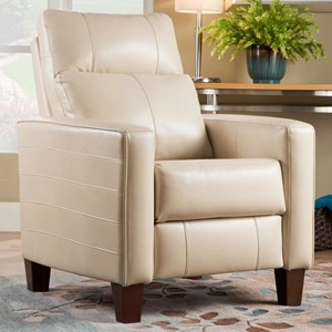 Southern Motion Recliners Triumph High Leg Recliner