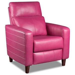Southern Motion Recliners Triumph Power High Leg Recliner