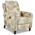 Southern Motion Glitz High Leg PowerPlus Recliner - Item Number: 1647Plus-473-12