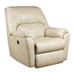 Southern Motion Recliners Clapton Swivel Recliner