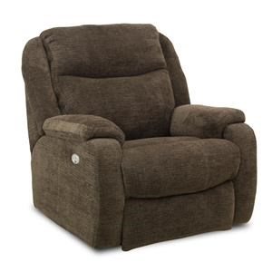 Southern Motion Recliners Hercules Big Man's Power Recliner