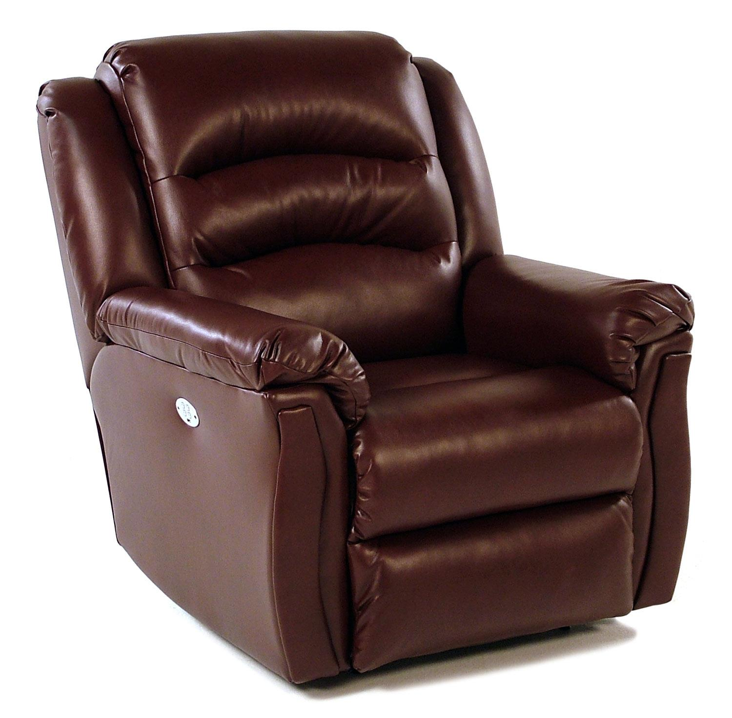 Max Power Wall Recliner