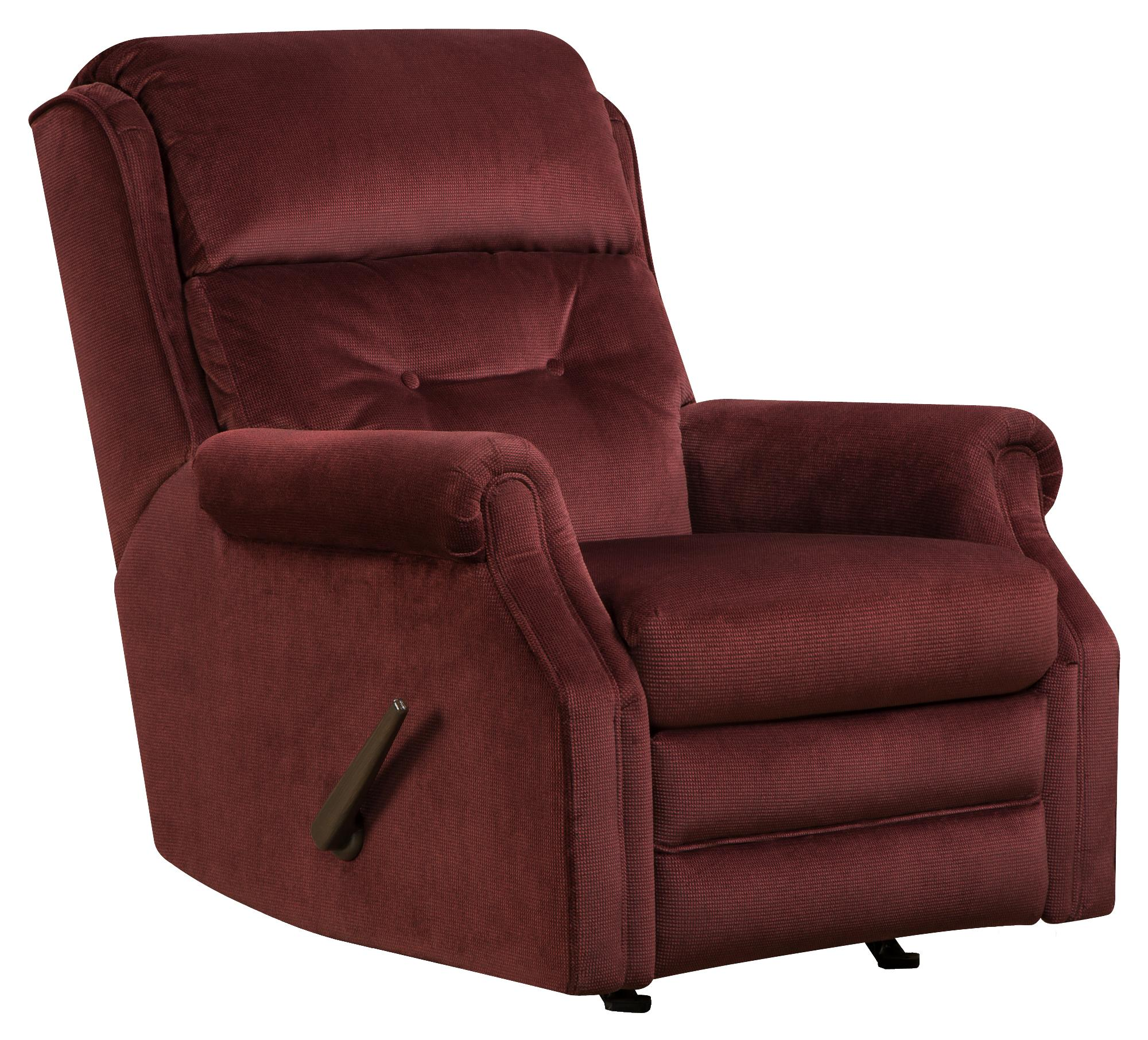 Belfort Motion Recliners Nantucket Wall Recliner with Power Headrest - Item Number: 6130P