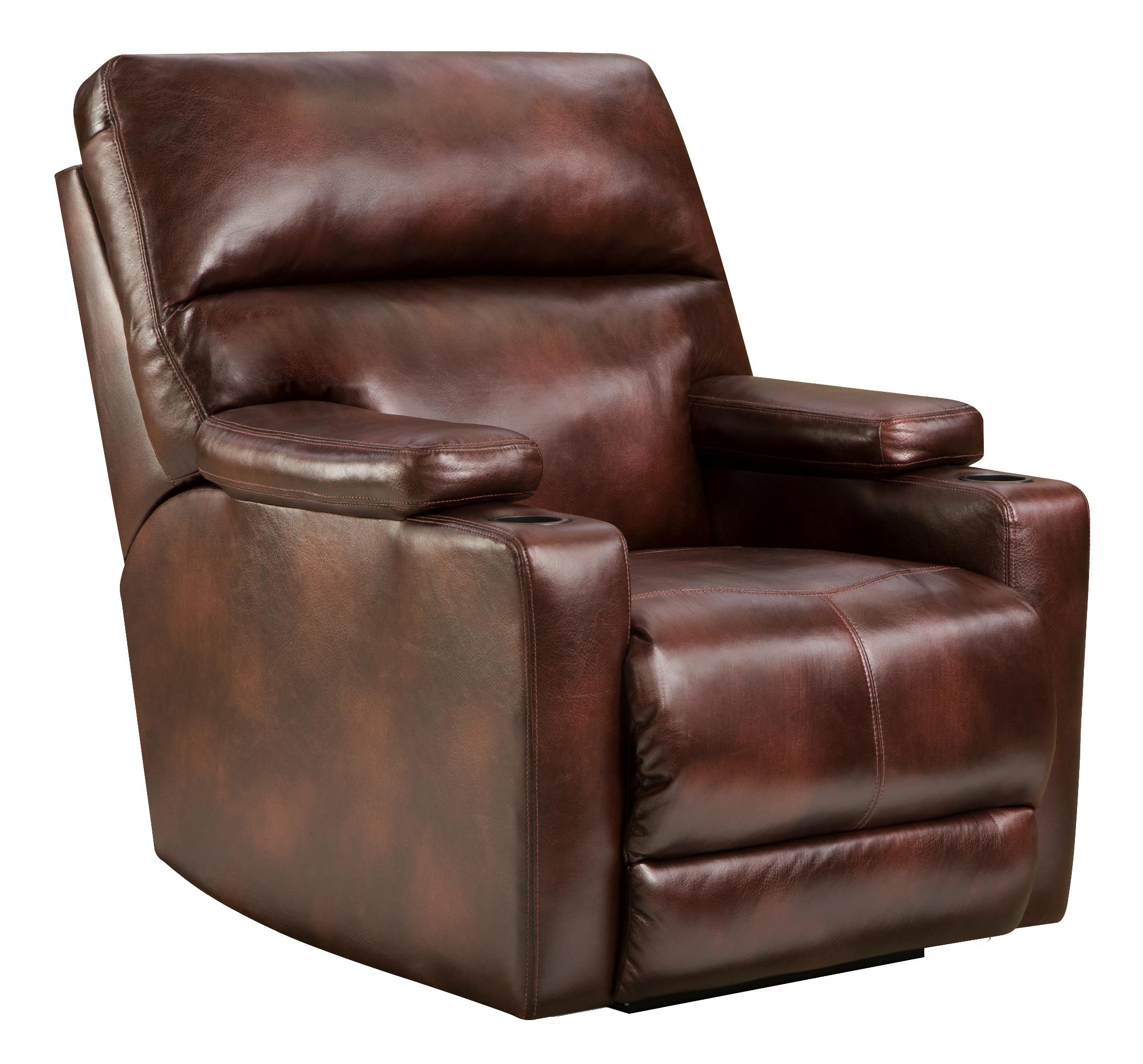 Belfort Motion Recliners Tango Recliner - Item Number: 2141