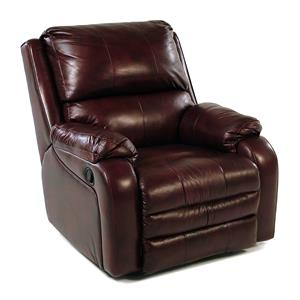 Design to Recline Recliners Casual Wall Recliner