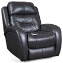 Southern Motion Recliners  Showcase Wall Hugger with Power Headrest - Item Number: 6316P-905-14
