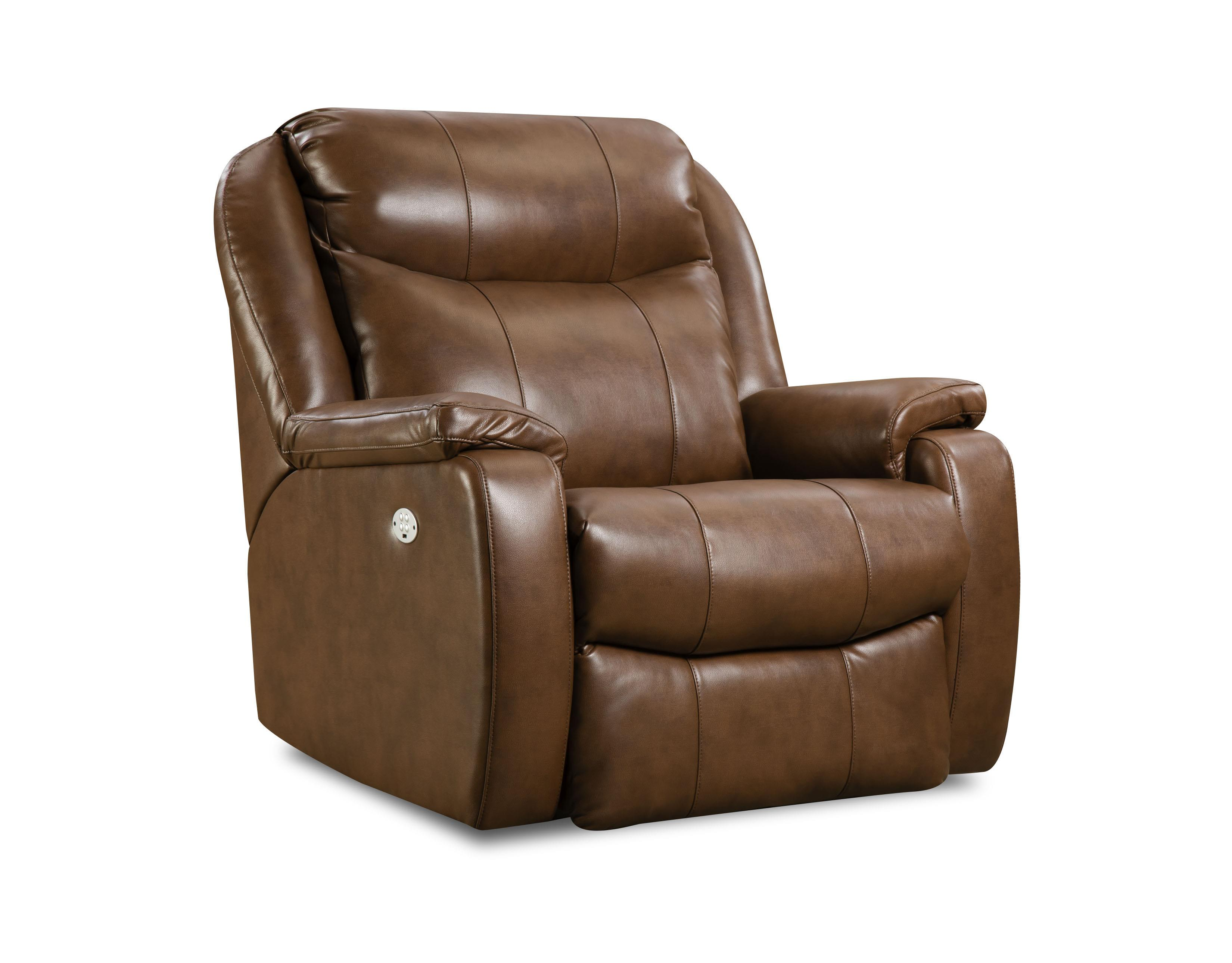 Southern Motion Recliners Hercules Big Manu0027s Power Recliner  sc 1 st  Darvin Furniture & Leather and Faux Leather Furniture | Orland Park Chicago IL ... islam-shia.org
