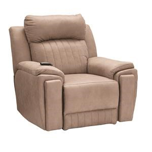 SoCozi Power Wallsaver Recliner w/Power Hea