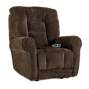 Southern Motion Recliners Grand Lay-Flat Lift Recliner