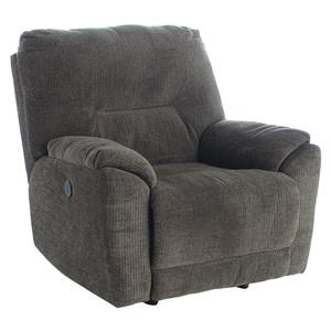Southern Motion Splendor Collection 591 Power Rocker Recliner