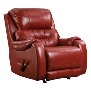 Southern Motion Sting Wall Hugger Recliner