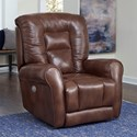 Southern Motion Grand Rocker Recliner w/ Power Headrest - Item Number: 5420P-906-21