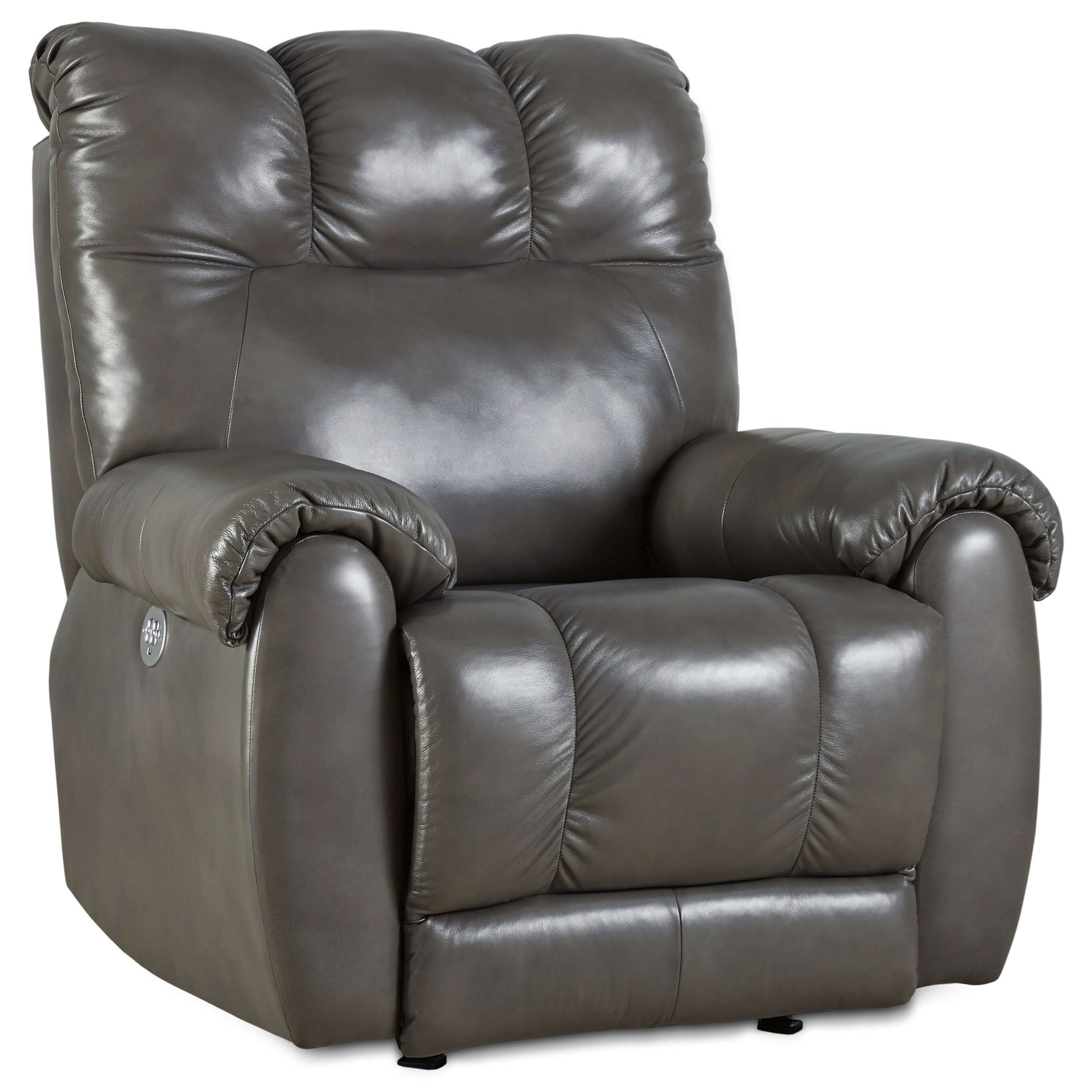 PowerHeadrest Wallhugger SoCozi Recliner
