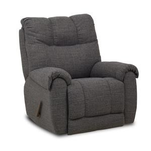 ComfortZone Top Flight Wall Hugger Recliner