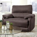 Southern Motion Top Secret Power Headrest Reclining Chair and a Half - Item Number: 748-10P-230-14