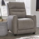 Southern Motion Turbo Zero Gravity Recliner with Power Headrest - Item Number: 6085P-903-09