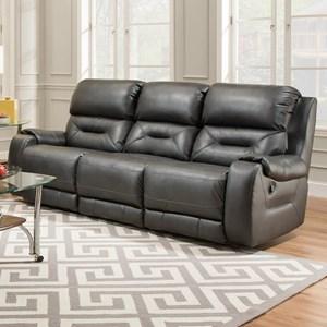 Southern Motion Urban Reclining Sofa