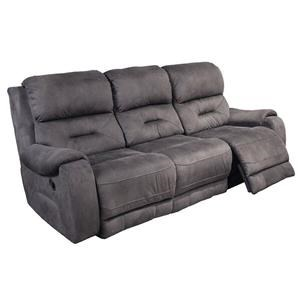 Southern Motion Urban Reclining Sofa