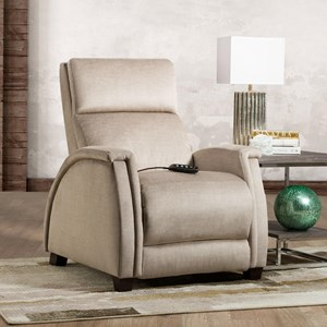 Zero Gravity Wallhugger Recliner with SoCozi