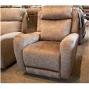 Southern Motion Viewpoint Pebble Beach Manual Coffee Rocker Recliner - Item Number: 1186 152-22