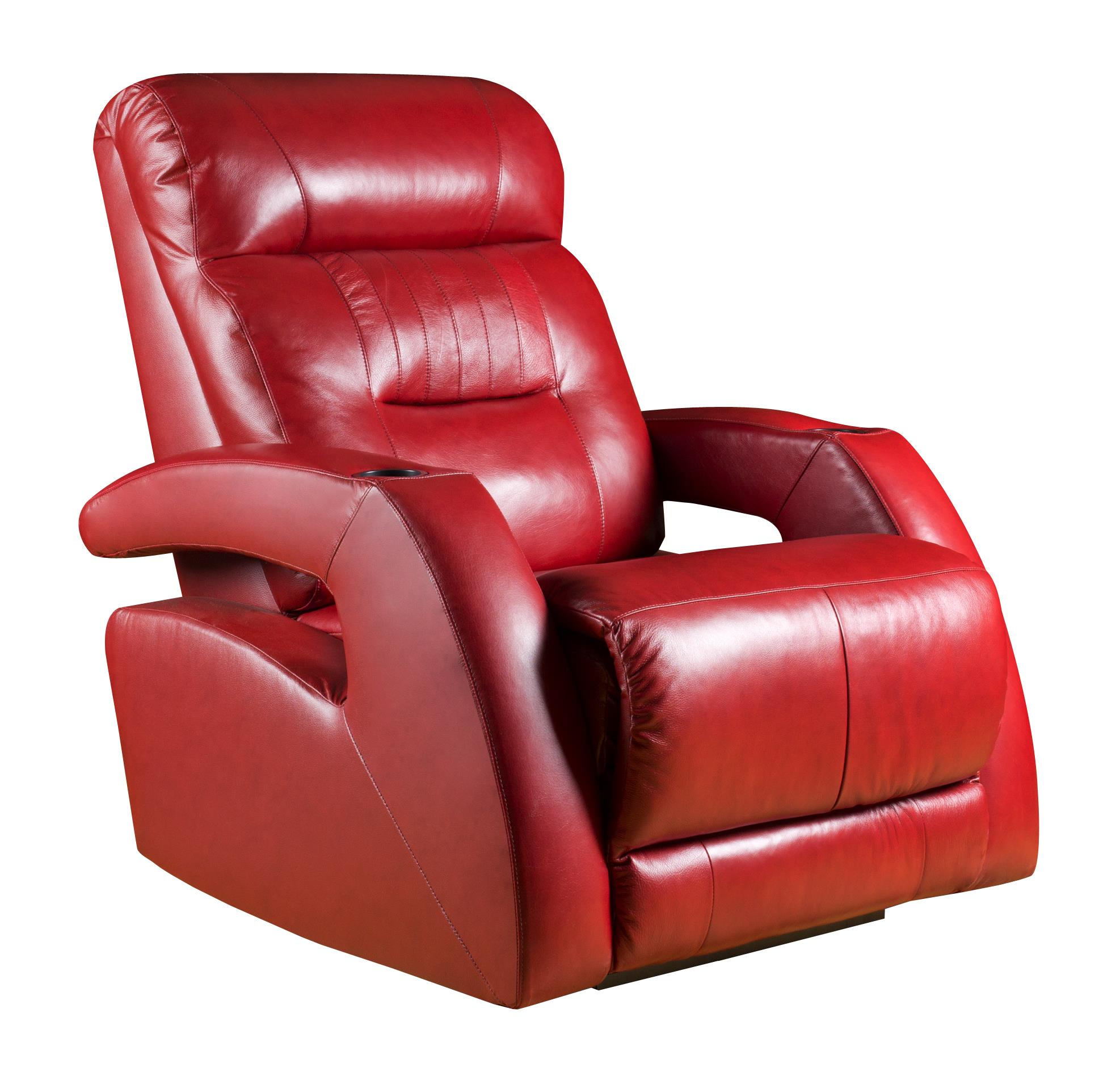 Southern Motion Viva Lay Flat Recliner   Item Number: 4577 905 11