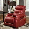 Southern Motion Viva Lay-Flat Recliner with Modern Style