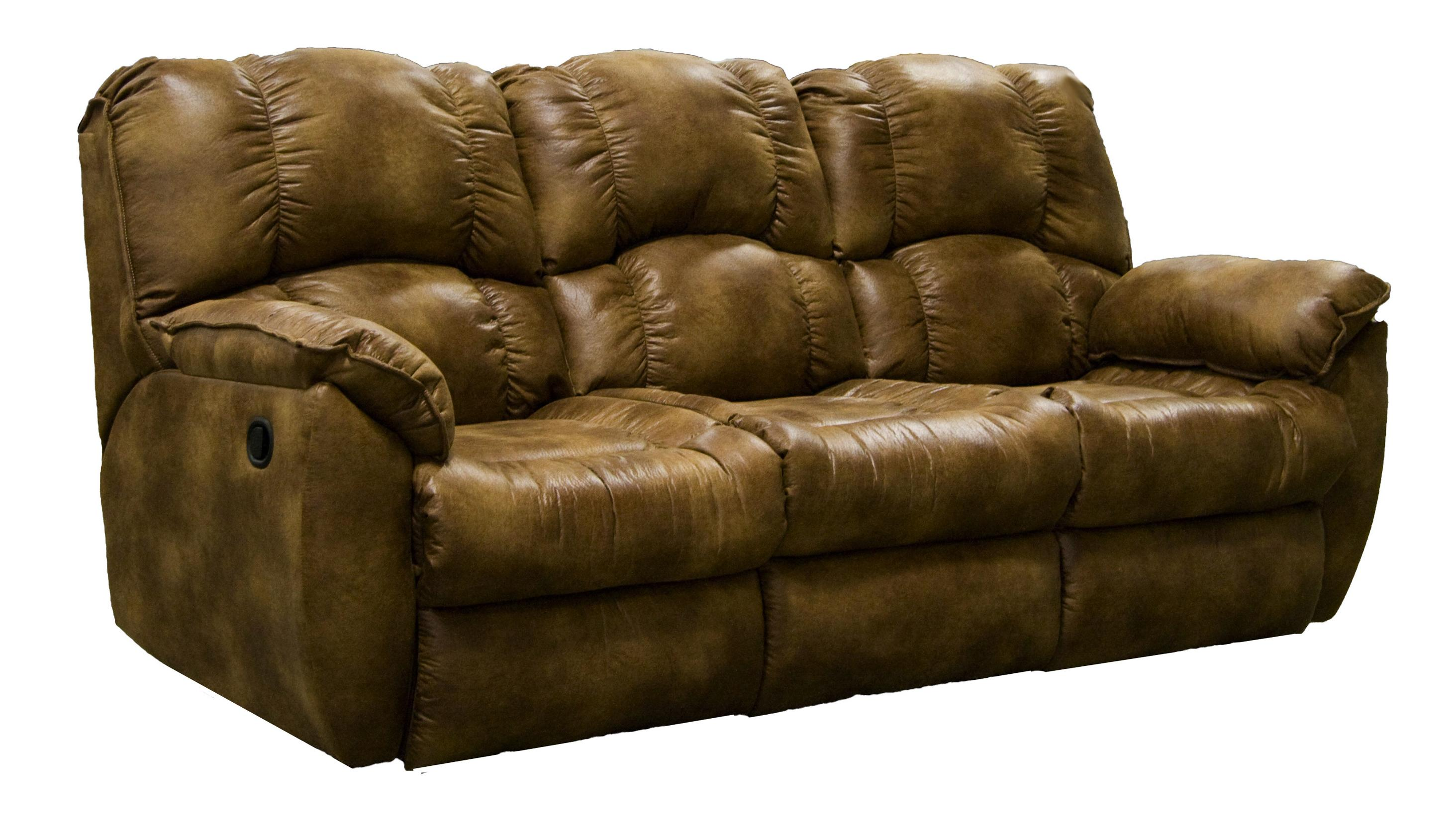 Southern Motion Weston Casual Reclining Sofa - Item Number: 739-31-245-17