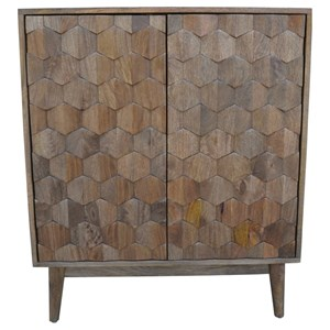 Southern Sky Home Newton Bar Cabinet