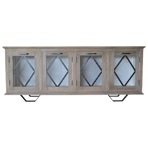Hunter Sideboard