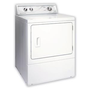 Speed Queen Electric Dryers Commercial Grade Dryer