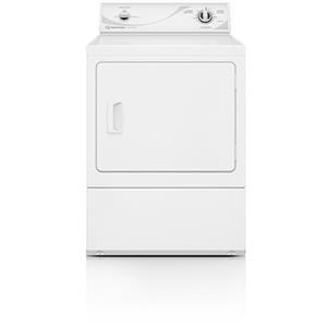 Speed Queen Electric Dryers 7.0 Cu Ft Electric Dryer