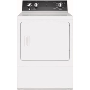 "Speed Queen Gas Dryers  27"" Gas Dryer"