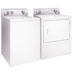 Speed Queen Washers Commercial Grade Laundry Pair