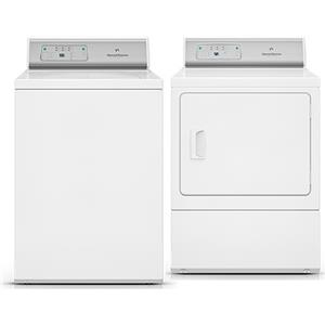 Speed Queen Washers 3.3 Cu. Ft. Washer and 7.0 Cu. Ft. Dryer