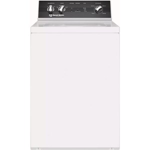 "Speed Queen Washers 26"" Top Load Washer"