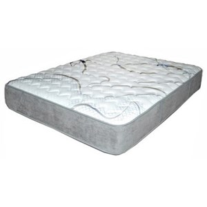 "Spring Air Drake 805 Twin 13.5"" Firm Mattress"