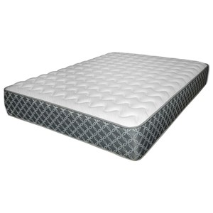 Spring Air Prescott Firm King Firm Mattress