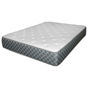 Spring Air Prescott Plush King Plush Mattress