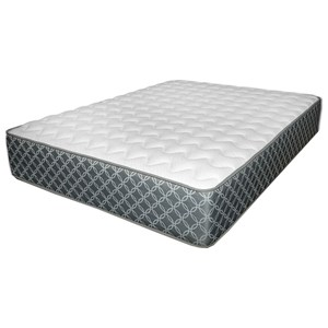 Spring Air Somerset Firm King Firm Mattress