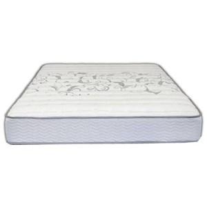 Spring Air SOP Cascade Cushion Firm Twin Cushion Firm Mattress