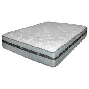 Spring Air SS Olympia Firm King Firm Hybrid Mattress